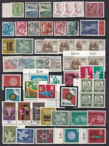 GERMANY  ^^^^^OLDER    MNH/MH/used  LARGE collection   good cat  @sc29gee9