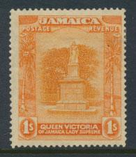 Jamaica  SG 85 - Mint Hinged  see scan and details
