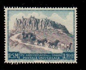 San Marino #304  MNH  Scott $20.00