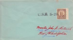 USS S-29 (N5051)