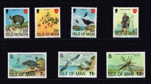 UK STAMP Isle of Man Stamp MNH Stamp COLLECTION LOT #F2