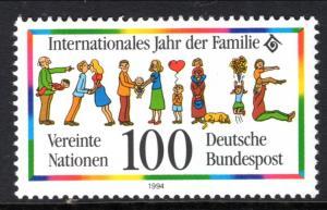 Germany 1821 MNH VF