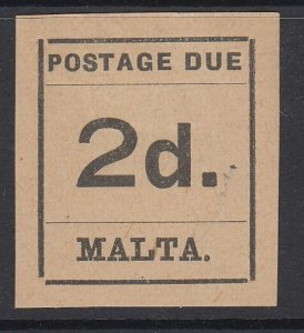 MALTA, Scott J4, MHR