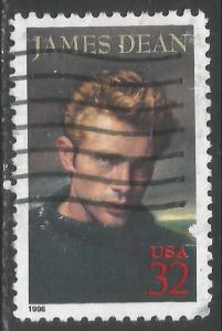 UNITED STATES 3082 VFU T918-1