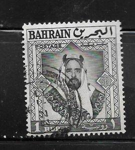 BAHRAIN, 126, USED, SHEIK SULMAN BIN HAMAD AL KHALIFAH