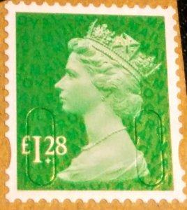 Great Britain 3144 unused XF  on paper