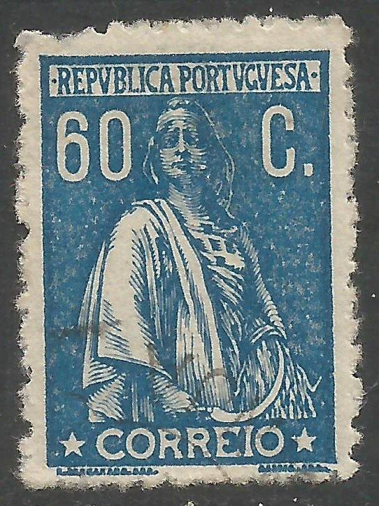 PORTUGAL CERES 251 VFU S415-1