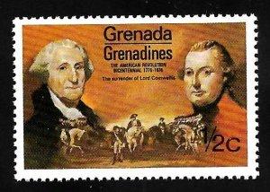 Grenada Grenadines 1975 - MNH - Scott #91 *