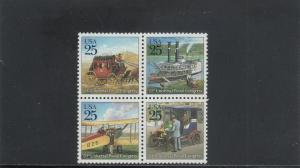 UNITED STATES 2437a MNH 2018 SCOTT SPECIALIZED CATALOGUE VALUE $2.00
