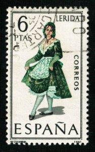 Spain, (3999-т)