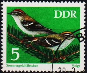 Germany(DDR). 1973 5pf S.G.E1568 Fine Used