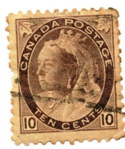 Canada - SC #83 - fault - Item C3