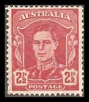 Australia 194 Used F-VF