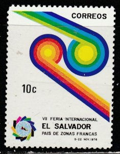 Salvador   878    (N**)    1976