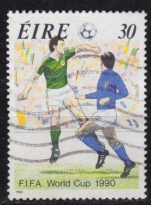 IRLAND IRELAND [1990] MiNr 0712 ( O/used ) Sport