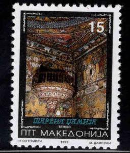 Macedonia Scott 51 MNH** stamp