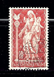 Liechtenstein 395 Used 1965 issue
