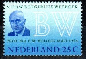 Netherlands #480 MNH