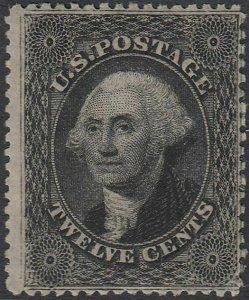 U.S. 36b FVF MH (12821)