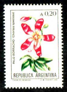 Argentina  # 1521 ~ Mint, NH ~ cv .80