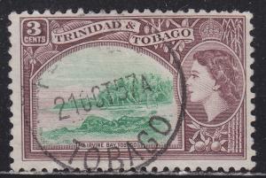 Trinidad & Tobago 74 Mt. Irvine Bay, Tobago 1953