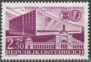 Austria #903  MNH F-VF (V1248)