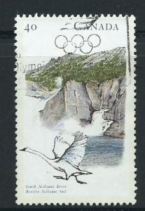 Canada SG 1432 VFU