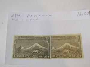 Armenia 294