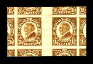 momen: US Stamps #631 Mint OG NH GEM PSE Cert