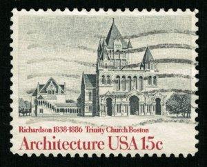 USA, 15c (Т-9744)