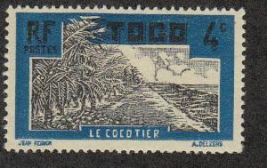 Togo 218 MLH Coconut Grove (GI0097)