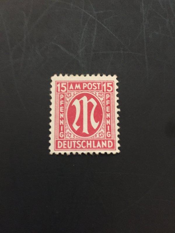 *AMG ISSUES (Germany) #3N9*