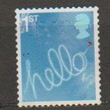 Great Britain SG 2568  Used