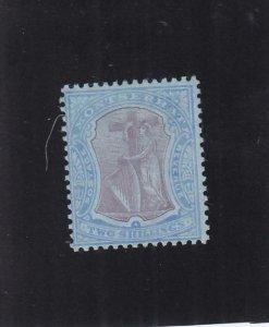 Montserrat: Sc #38, MH (35473)
