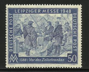 Germany 1948 Scott# 582 MNH