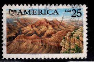 USA Scott 2512 Used stamp