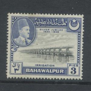 Pakistan Bahawalpur 22  MHR (1)