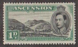 Ascension Island Scott #41 Stamp - Mint Single