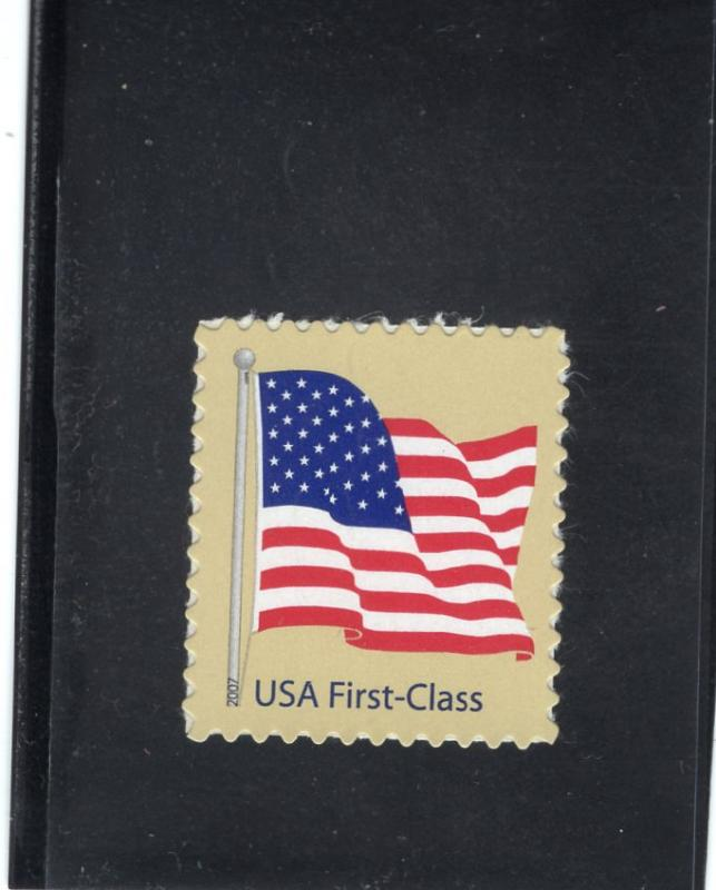 4130 Flag MNH CV 90