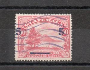 Guatemala 299 used