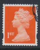 Great Britain SG 2040 Used