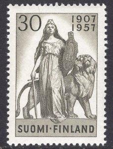 FINLAND SCOTT 349