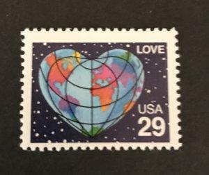 U.S. 1991 #2535 MNH @ Face= $.29