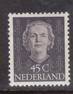 Netherlands #326 VF Mint