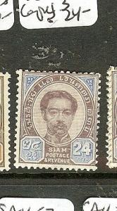 THAILAND (P1502B) KING 24A  SC17    MOG  COPY 2