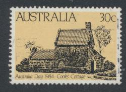 Australia SG 902 Used