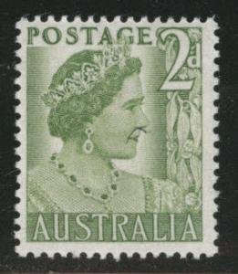 Australia  Scott 231 MNH** QE2 stamp
