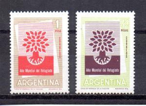 Argentina 710-711 MLH