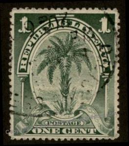 Liberia Germany Hamburg Westafrika Deutsche Seepost Cancel 78226