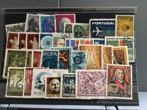 Portuguese Colonies mixed    used   stamps R25273